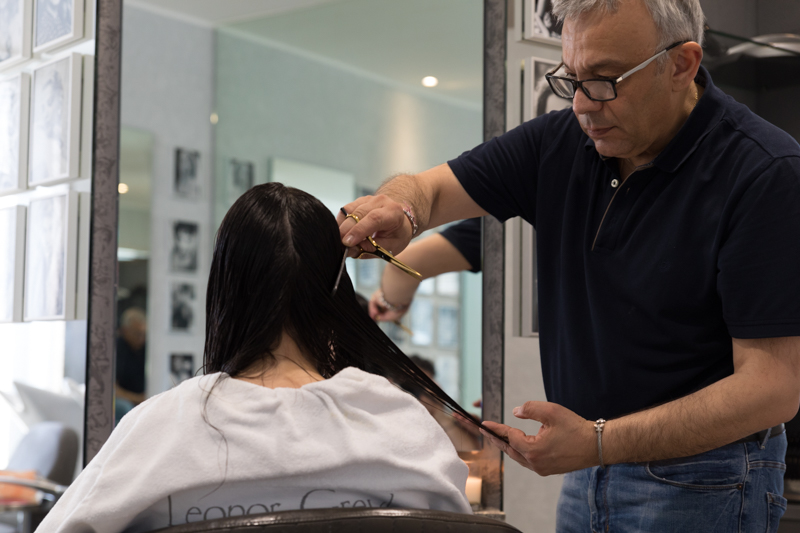 tonio coiffure - coiffeur dame, homme - soin & couleur